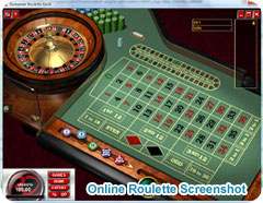 Why Play Online Roulette