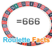 Roulette Facts