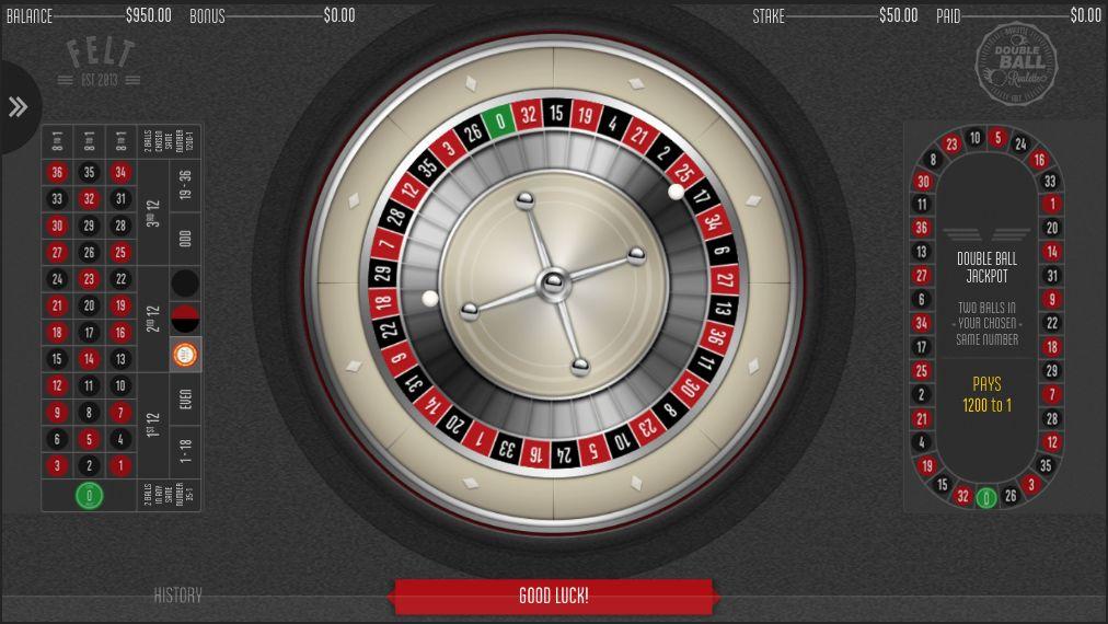 Black casino jack play